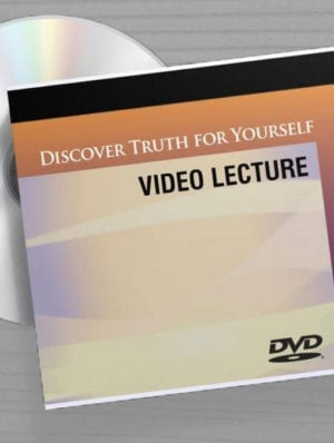 Precept Upon Precept DVD Messages