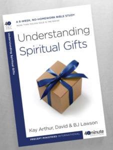 40 Minute - Understanding Spiritual Gifts