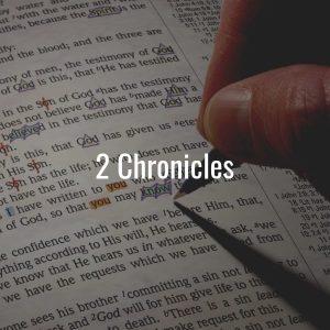 2 Chronicles