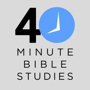 40 Minute Studies