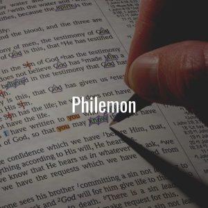 Philemon