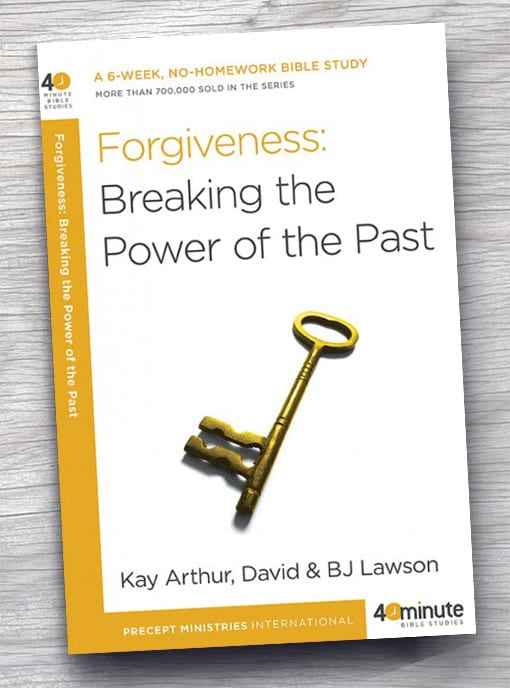 40 Minute - Forgiveness: Breaking The Power Of The Past