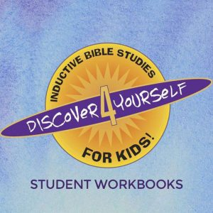 Discover 4 Yourself Student Workbooks