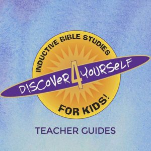 Discover 4 Yourself Teacher Guides