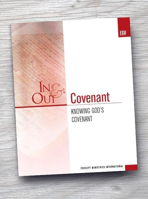 Covenant In & Out Workbook (ESV)