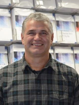 Jeff Reimer