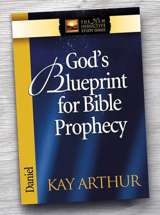 God's Blueprint for Bible Prophecy – NISS Class – Tuesday