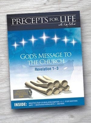 God's Message To The Church: Revelation