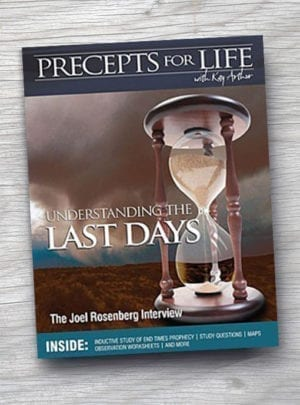 Understanding The Last Days