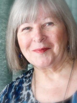 Barbara Rogelstad