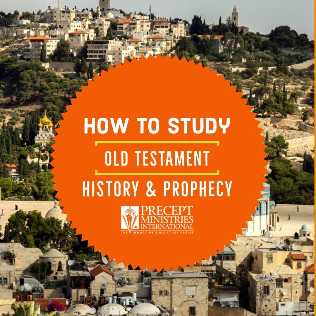 How to Study Old Testament History & Prophecy – Ingersoll ON