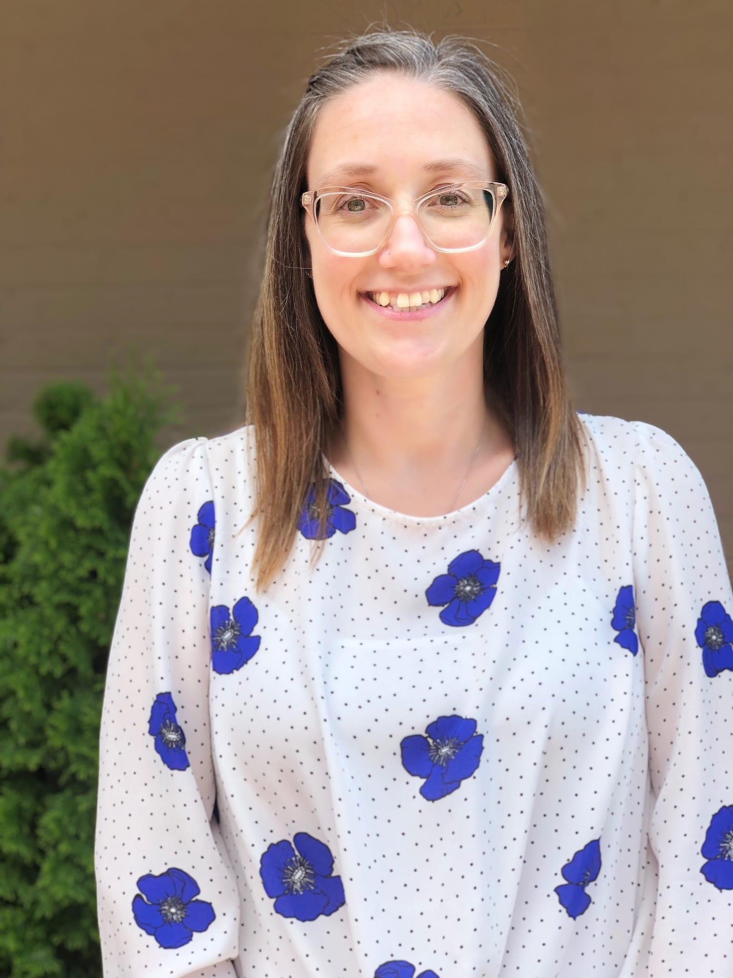 Katie Porchak