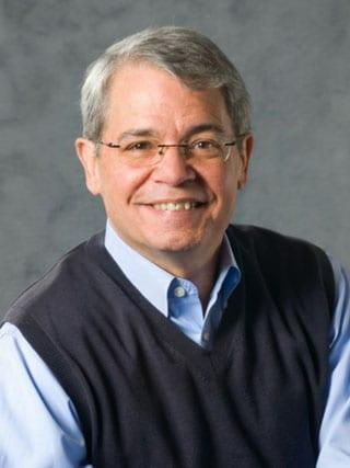 Pete DeLacy